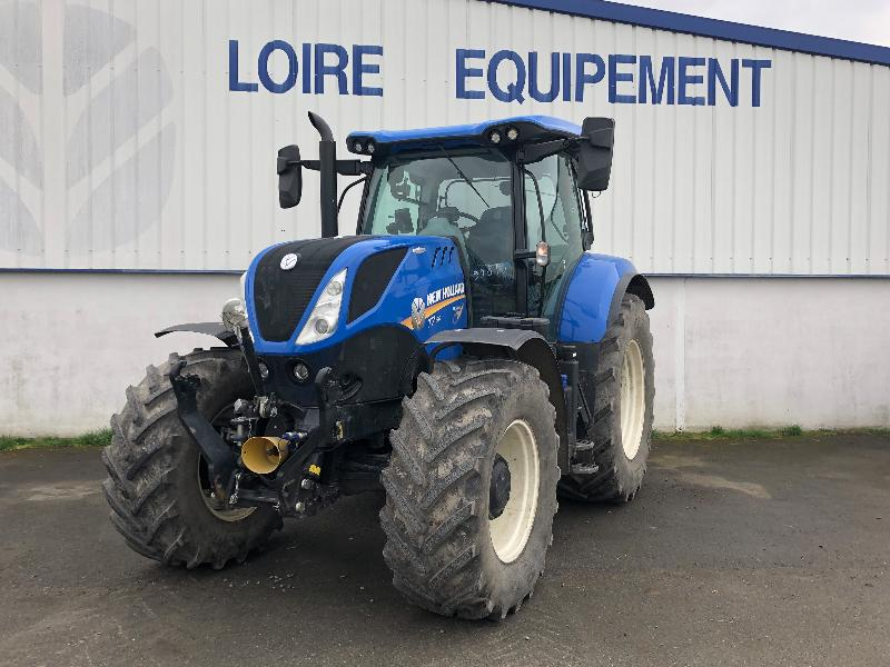 NEW-HOLLANDT7.190 AC