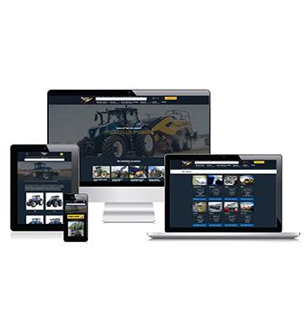 Nouveau site internet Gonnin Duris