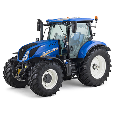 Tracteur agricole T6 New Holland