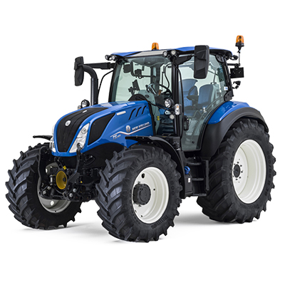 Tracteur agricole T5 New Holland