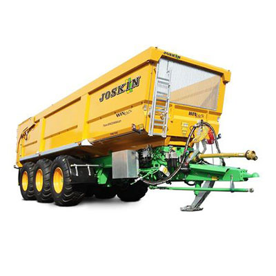 bennes agricoles Joskin TRANS-SPACE
