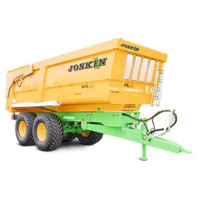 bennes agricoles Joskin TRANS-CAP